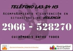 teléfono emergencias