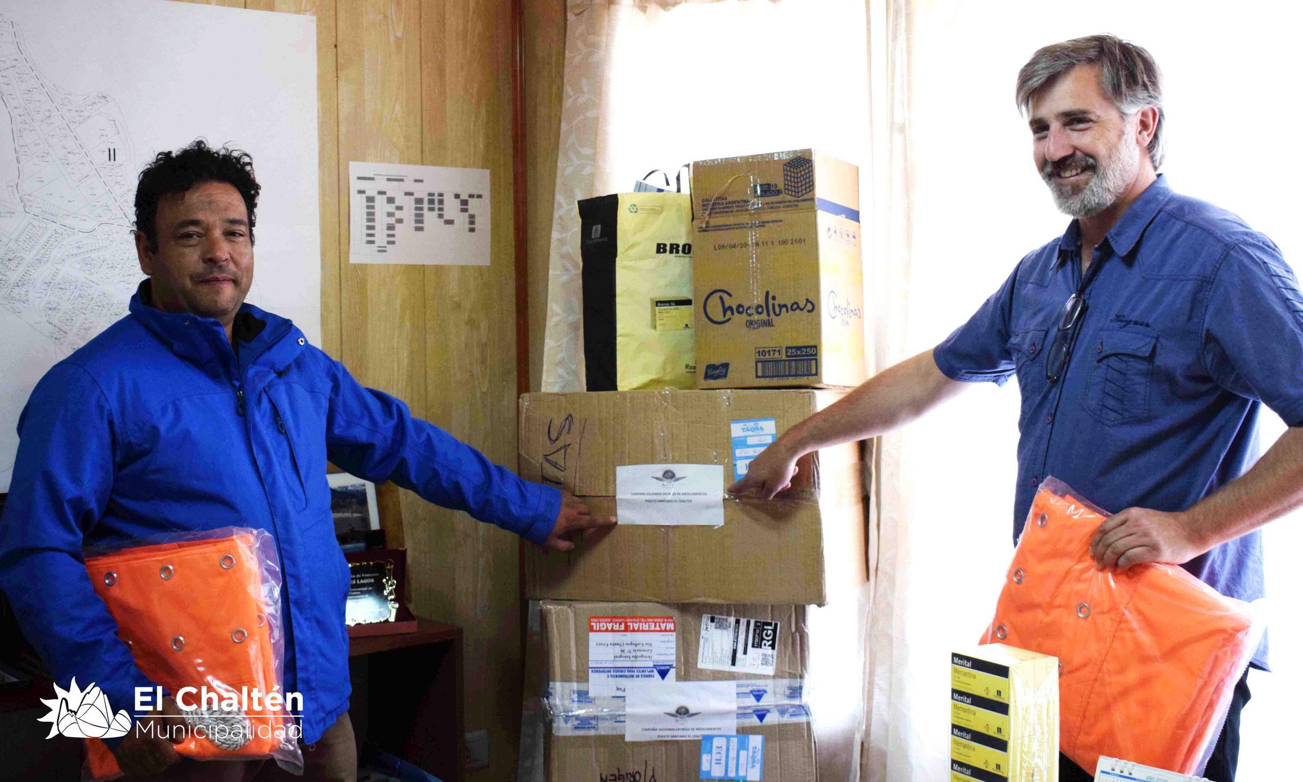 MECH - entrega mangas aeroclub2
